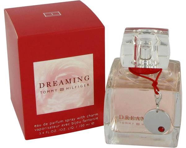 Dreaming Perfume