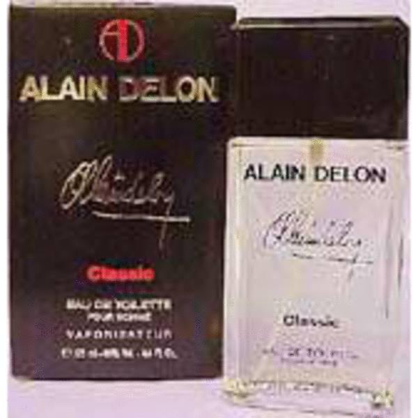 Alain Delon Classic Cologne