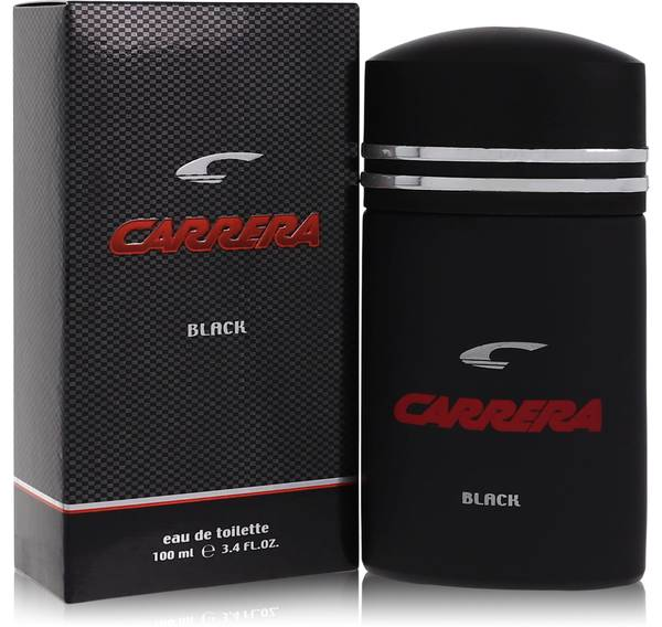 Carrera Black Cologne