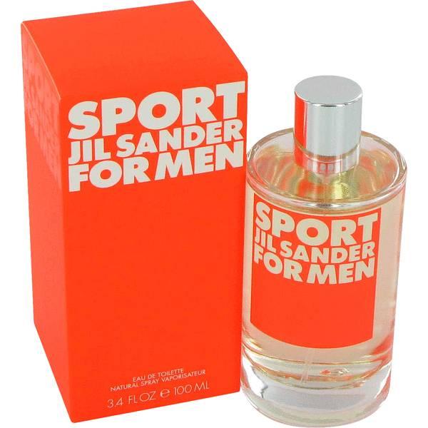Jil Sander Sport Cologne