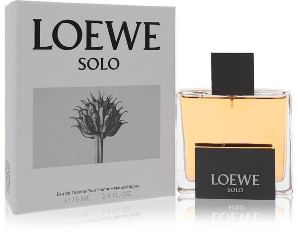 Solo Loewe Cologne