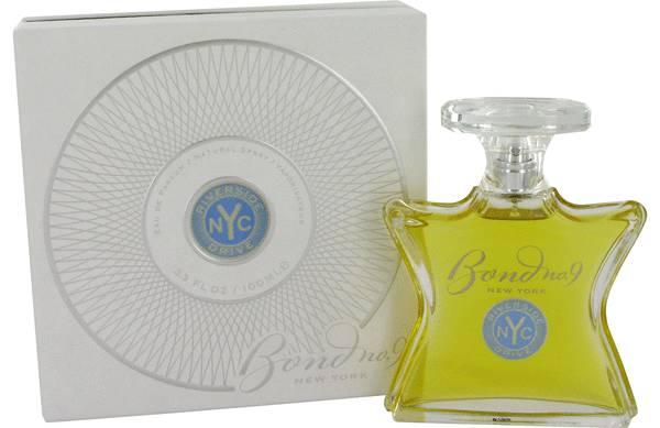 Riverside Drive Perfume