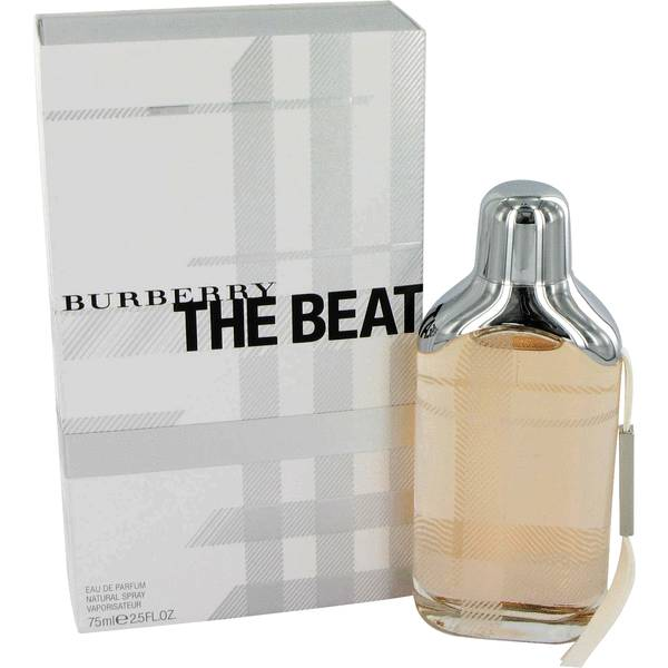 Burberry The Beat By Burberry Edt Spray 1.7 Oz (unboxed)