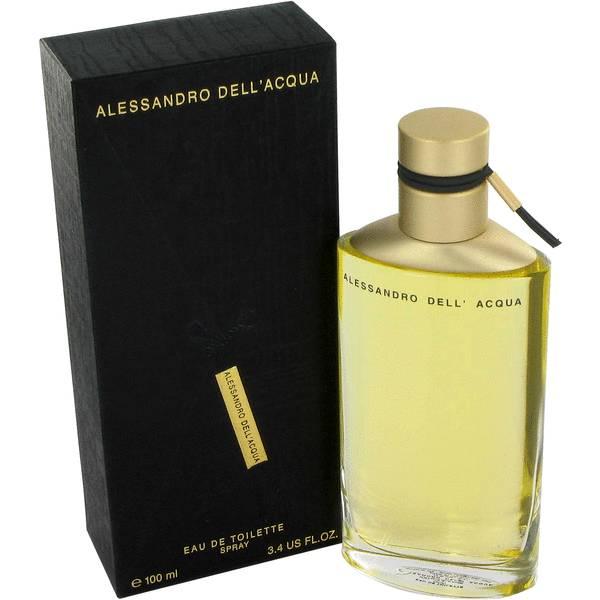 Alessandro Dell Acqua Cologne
