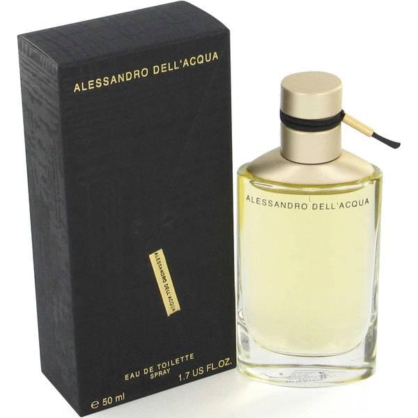 Alessandro Dell Acqua Perfume