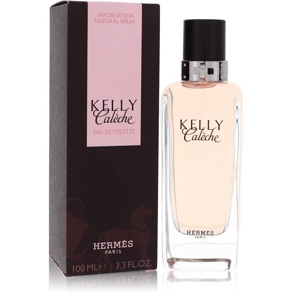 Kelly Caleche Perfume
