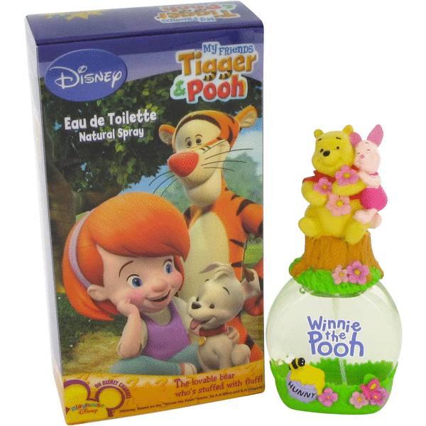 Winnie The Pooh Perfume