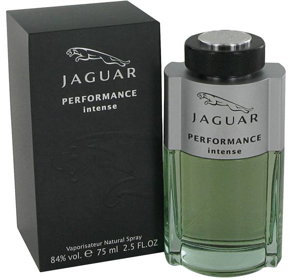 Jaguar Performance Intense Cologne