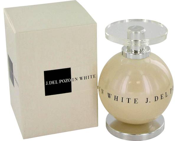 J Del Pozo In White Perfume