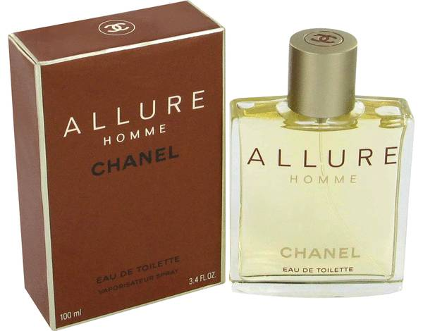 6ff9ae9cc9f Allure Cologne by Chanel