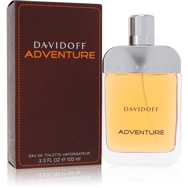 Davidoff Adventure Cologne