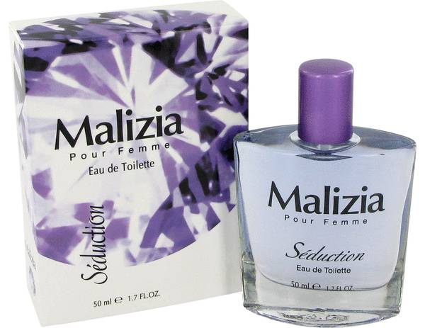 Malizia Seduction Perfume