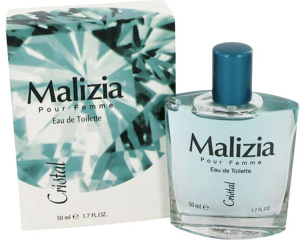 Malizia Cristal Perfume