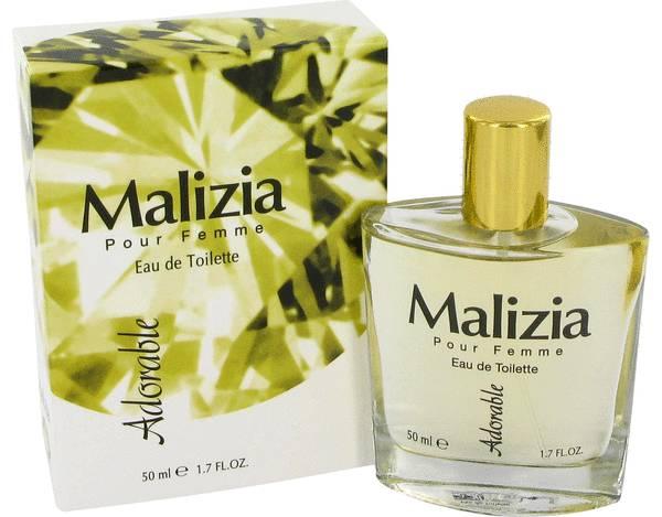 Malizia Adorable Perfume