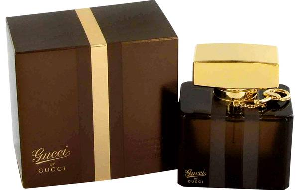 Gucci (new) Perfume