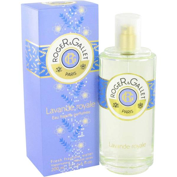 Lavande Royale Perfume