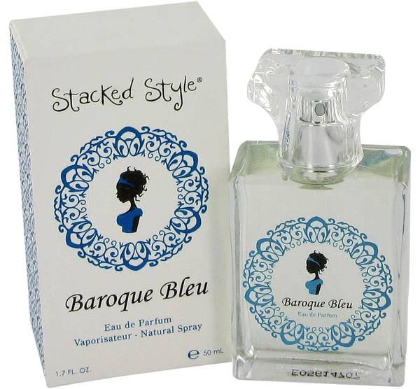 Baroque Bleu Perfume