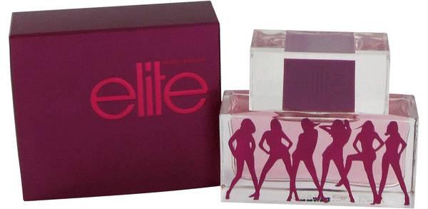 Elite Model Attitude Perfume