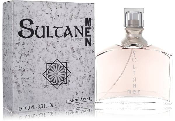 Sultan Cologne