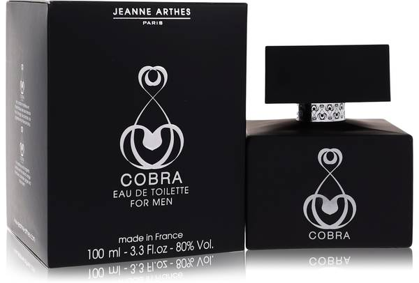 Cobra Cologne