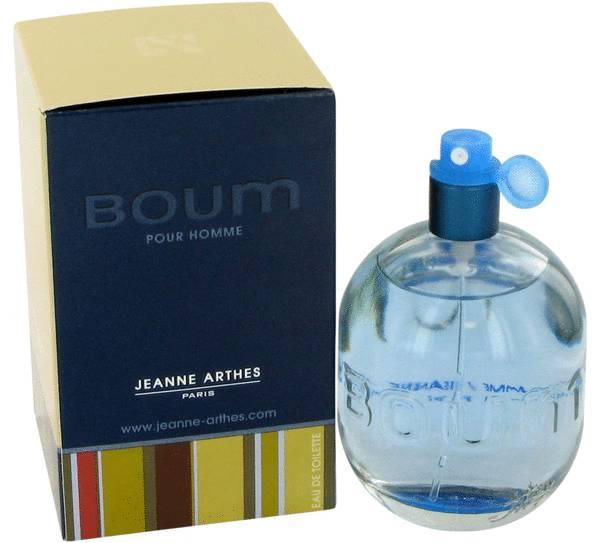 Boum Cologne by Jeanne Arthes