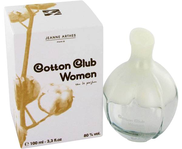 Cotton Club Perfume