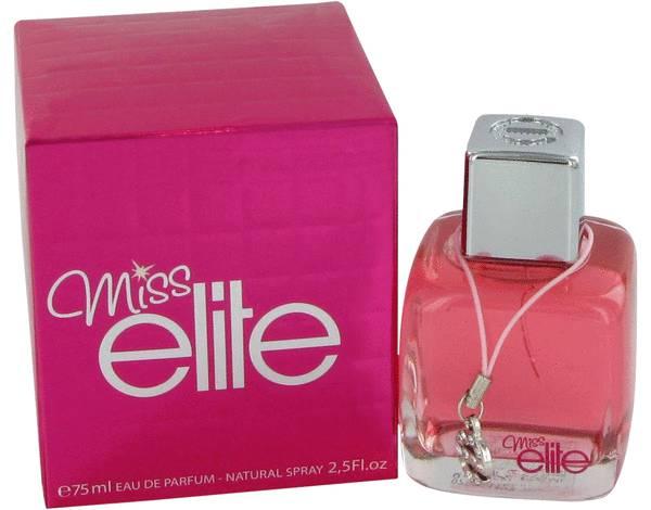 Miss Elite Perfume