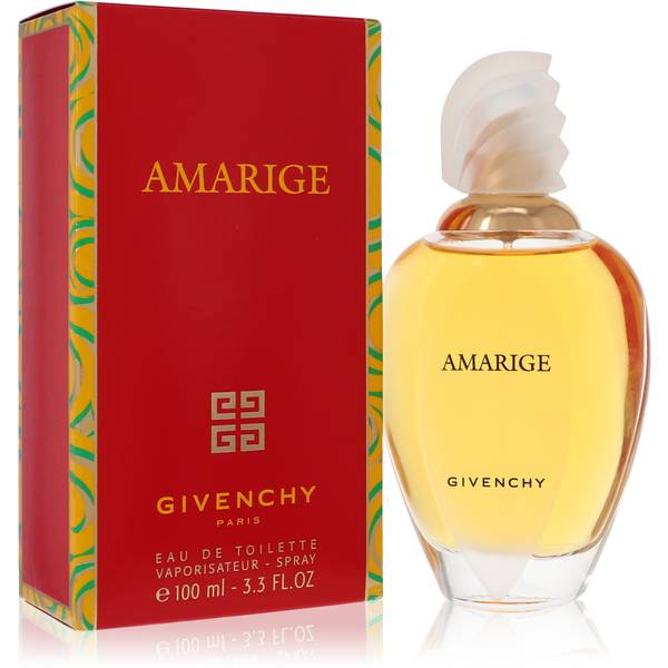 Amarige Perfume By Givenchy Fragrancexcom
