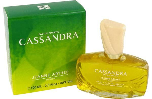 Cassandra Perfume