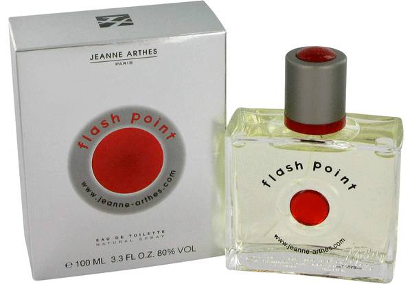 Flash Point Cologne
