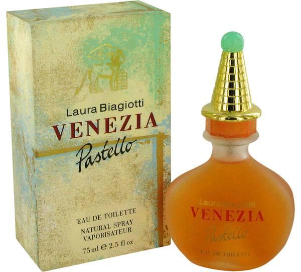 Venezia Pastello Perfume
