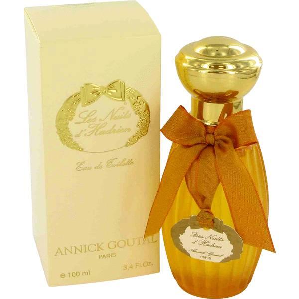 Les Nuits D'hadrien Perfume