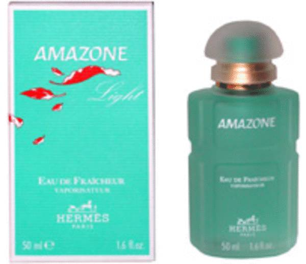 Amazone Light Perfume