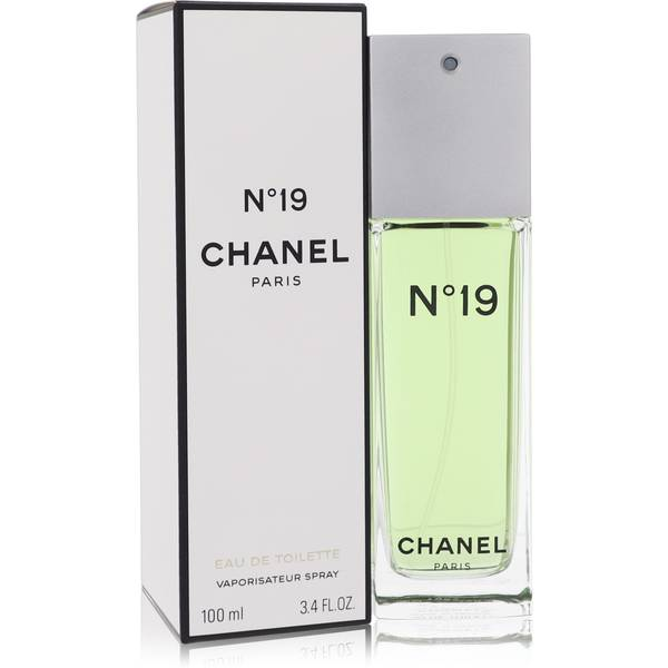 chanel 19 perfume for women by chanel. Black Bedroom Furniture Sets. Home Design Ideas