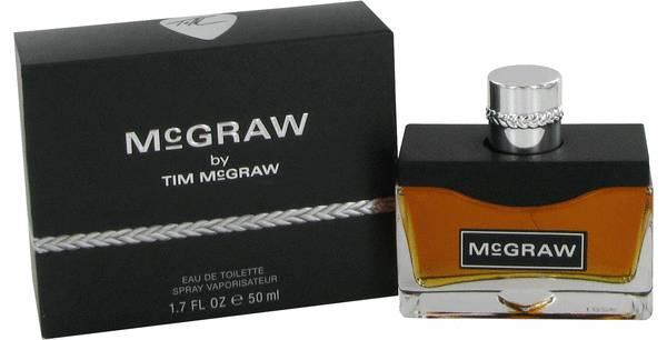 Mcgraw Cologne