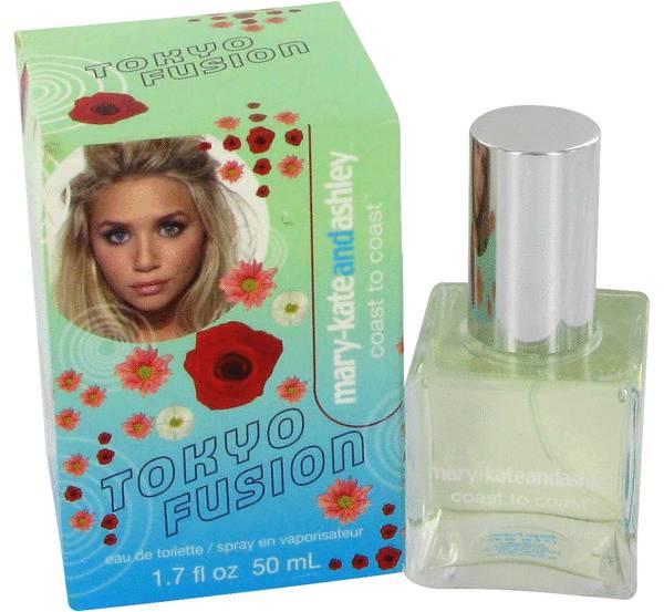 Tokyo Fusion Perfume