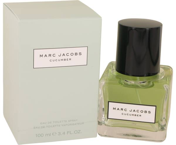 Marc Jacobs Cucumber Perfume