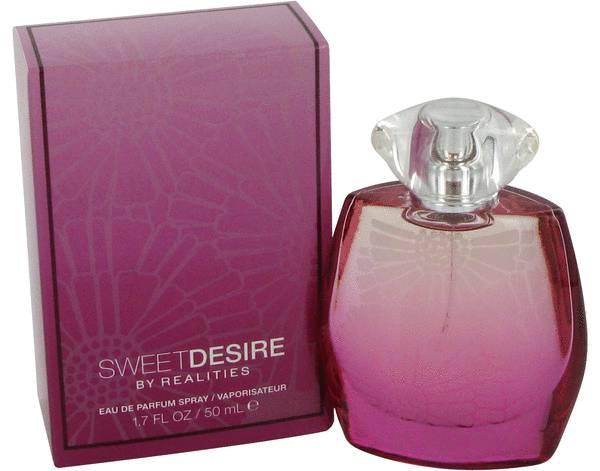 Sweet Desire Perfume
