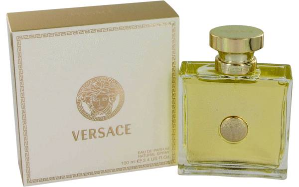 versace perfume for ladies