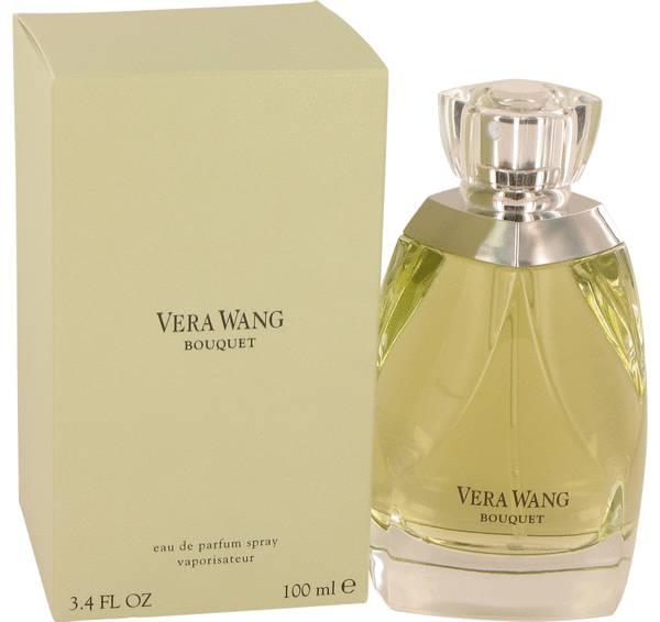 Vera Wang Bouquet Perfume