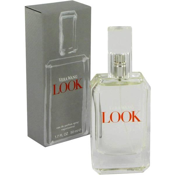 Vera Wang Look Perfume