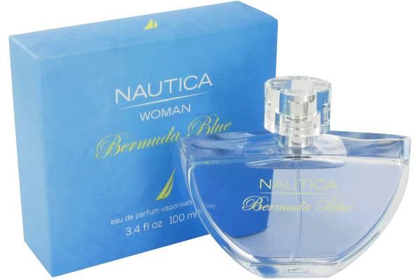 Bermuda Blue Perfume