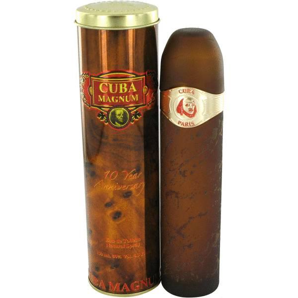 Cuba Magnum Red Cologne