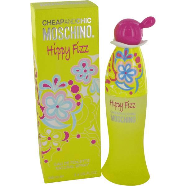 Moschino Hippy Fizz Perfume