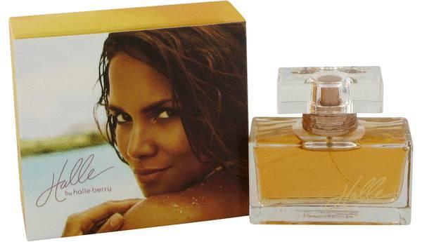 Halle Perfume
