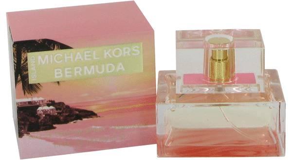 Island Bermuda Perfume