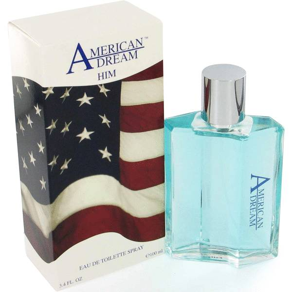 American Dream Cologne