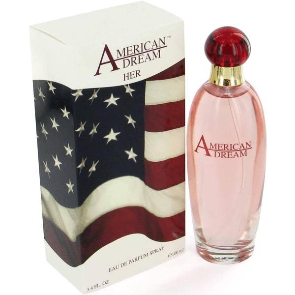 American Dream Perfume
