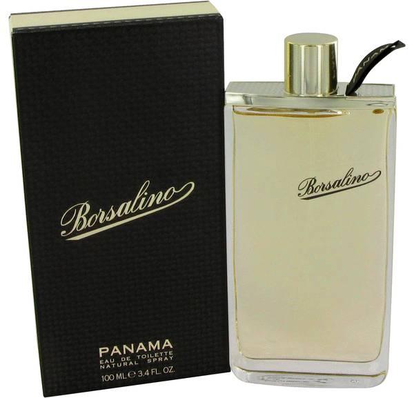 Borsalino Panama Cologne