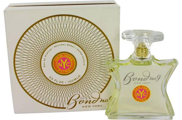 New York Fling Perfume